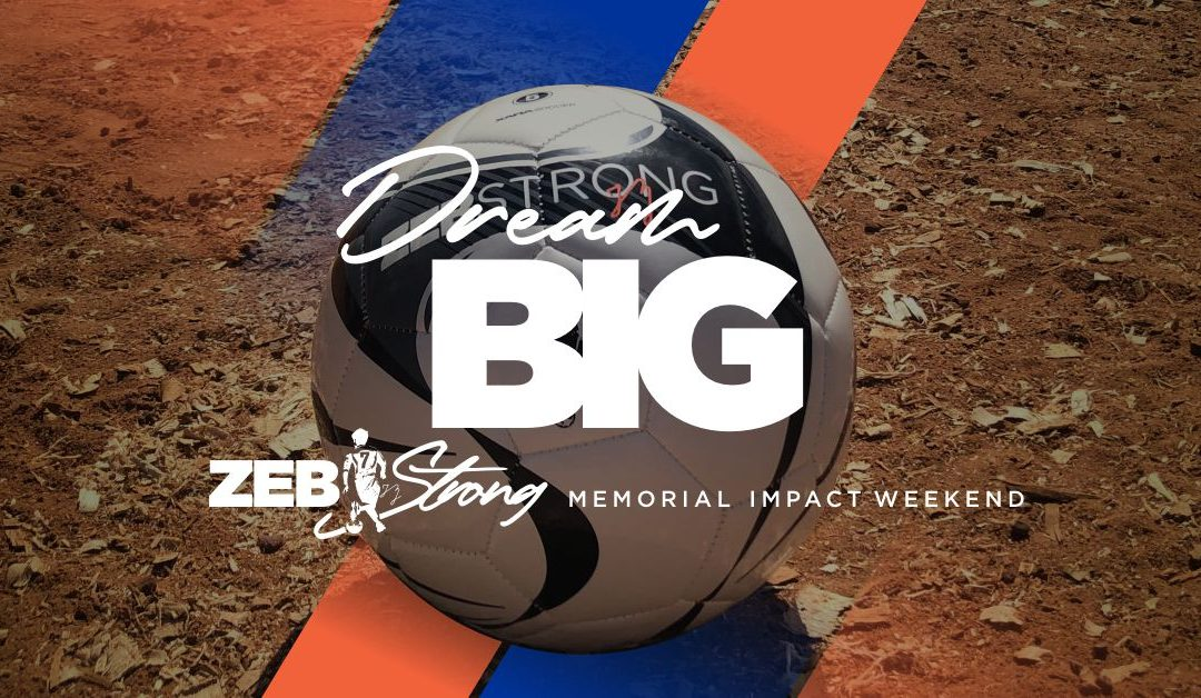 5th Annual Golf Tournament – Dream Big