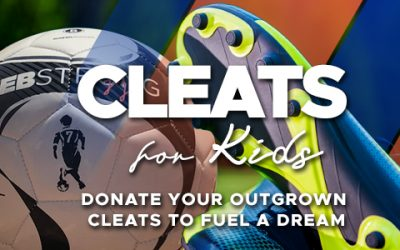 Cleats for Kids