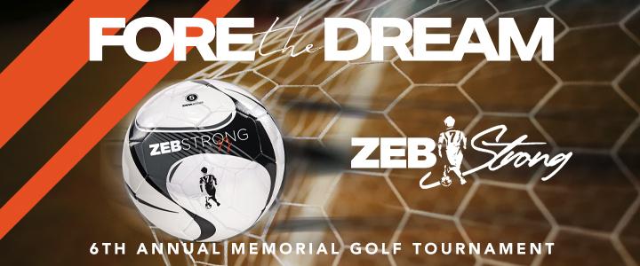 2021 Zebstrong Memorial Golf Tournament
